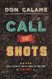 Call the Shots, Paperback