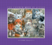 The Church Mice in Action, Paperback