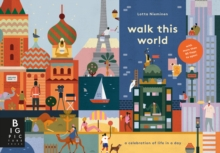 Walk This World, Hardback