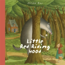 Little Red Riding Hood, Hardback