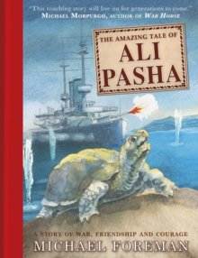 The Amazing Tale of Ali Pasha, Paperback