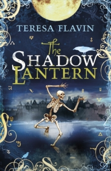 The Shadow Lantern, Paperback Book