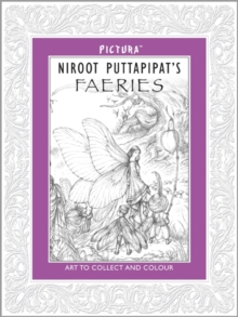 Pictura: Faeries : 7, Paperback