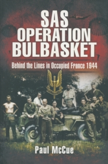 Operation Bulbasket, Paperback