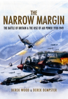 Narrow Margin, Paperback