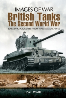 British Tanks: The Second World War, Paperback