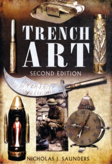 Trench Art, Paperback Book