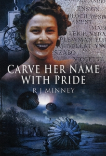 Carve Her Name with Pride, Paperback