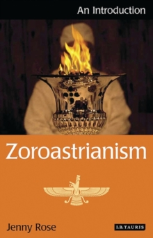 Zoroastrianism : An Introduction, Paperback Book