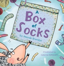 A Box of Socks, Paperback