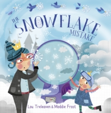 The Snowflake Mistake, Paperback Book
