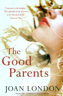 The Good Parents, Paperback Book
