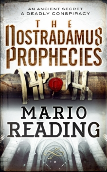 The Nostradamus Prophecies, Paperback