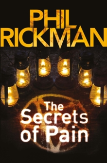 The Secrets of Pain, Paperback Book