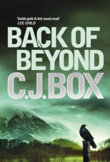 Back of Beyond, Paperback Book