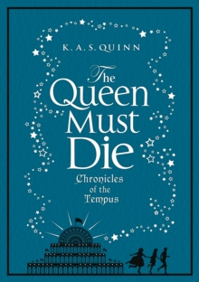 The Queen Must Die, Paperback