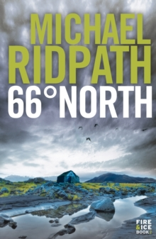 66 North : Fire & Ice Book II, Paperback