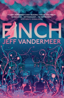 Finch, Paperback