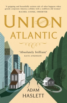 Union Atlantic, Paperback
