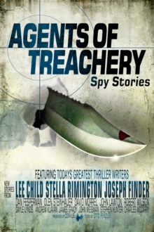 Agents of Treachery, Paperback