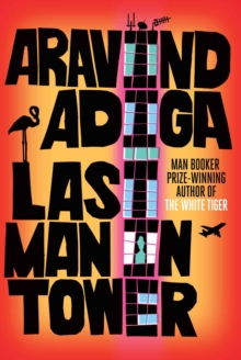 Last Man in Tower, Hardback