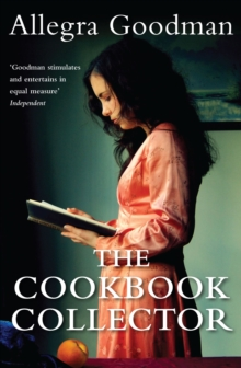 The Cookbook Collector, Paperback