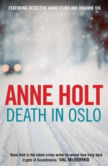 Death in Oslo, Paperback