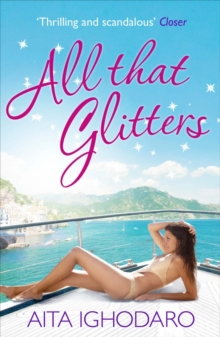 All That Glitters, Paperback Book
