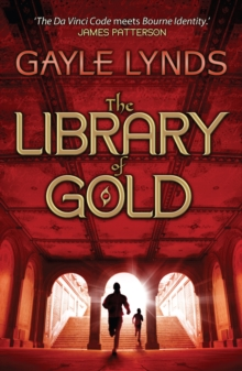 The Library of Gold, Paperback