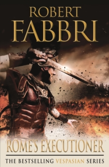 Rome's Executioner, Paperback Book