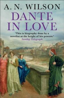 Dante in Love, Paperback Book