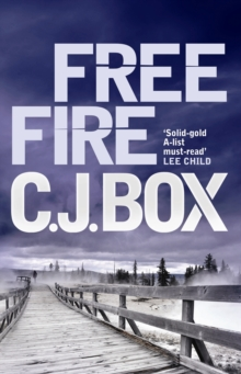 Free Fire, Paperback