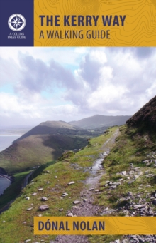 The Kerry Way : A Walking Guide, Paperback