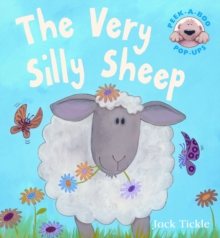 The Very Silly Sheep, Paperback
