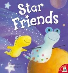 Star Friends, Paperback