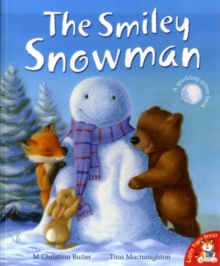 The Smiley Snowman, Paperback