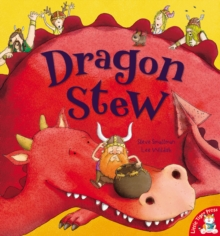 Dragon Stew, Paperback Book