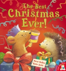 The Best Christmas Ever!, Paperback