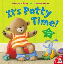 It's Potty Time!, Paperback Book