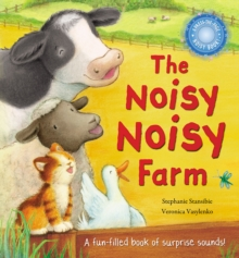 The Noisy Noisy Farm, Novelty book