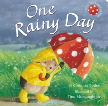 One Rainy Day, Board book Book