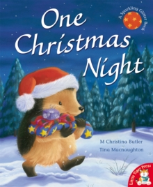 One Christmas Night, Paperback