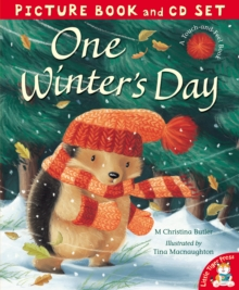 One Winter's Day, Mixed media product