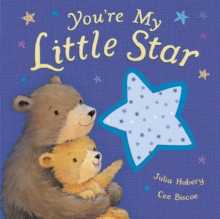 You're My Little Star, Board book