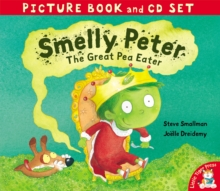 Smelly Peter the Great Pea Eater, Mixed media product