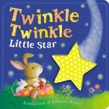 Twinkle, Twinkle, Little Star, Board book Book