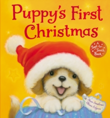 Puppy's First Christmas, Paperback