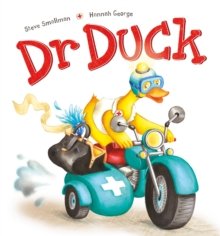 Dr Duck, Paperback Book