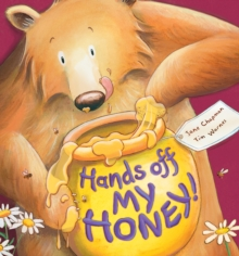 Hands Off My Honey!, Paperback
