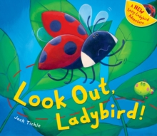 Look Out, Ladybird!, Paperback